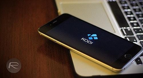 Kodi for iPad Download