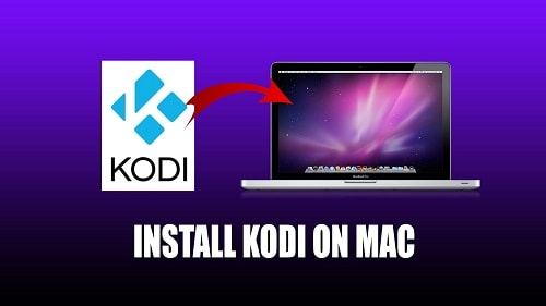 Download Kodi for Mac iOS