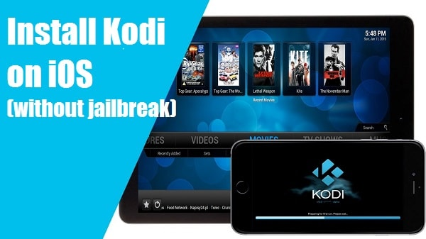 kodi-for-ios